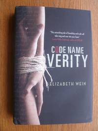 image of Code Name Verity