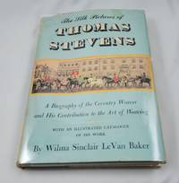 The Silk Pictures of Thomas Stevens