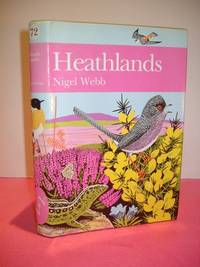 New Naturalist No.  72 HEATHLANDS (Signed By The Author)