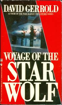 Voyage of the Star Wolf