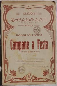 CAMPANE A FESTA