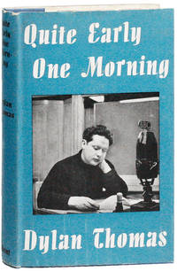image of Quite Early One Morning: Broadcasts