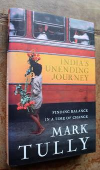 India's Unending Journey: Finding balance in a time of change [SIGNED]