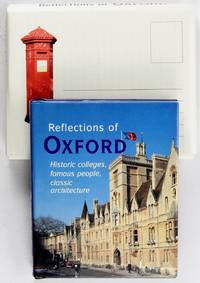 Reflections of Oxford