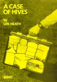 A Case of Hives - A book for those itching to start Beekeeping