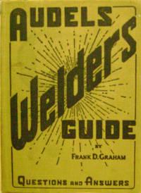 Audels Welders Guide