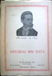 image of Histórias sem data.