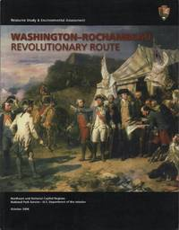 Washington-Rochambeau Revolutionary Route