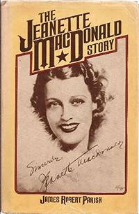 image of The Jeanette MacDonald story