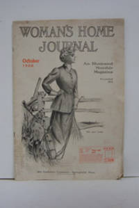 image of Woman's Home Journal: An Illustrated Monthly Magazine; October 1908