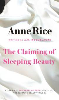 image of The Claiming of Sleeping Beauty: A Novel