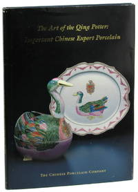 image of The Art of the Qing Potter: Important Chinese Export Porcelain