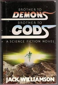 image of Brother to Demons, Brother to Gods