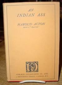 An Indian Ass