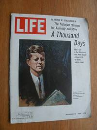 image of Life Magazine November 5, 1965 Vol. 59 No. 10