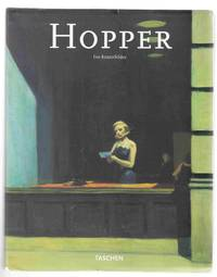 Hopper 1882 - 1987 Vision of Reality