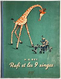 Rafi et les 9 singes.