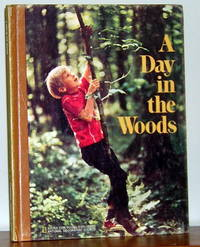 A Day in the Woods (Books for Young Explorers)