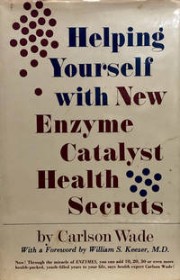 Helping Yourself With New Enzyme Catalyst Health Secrets