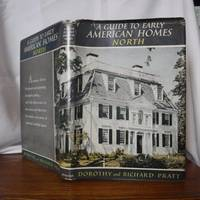 A Guide to Early American Homes - North
