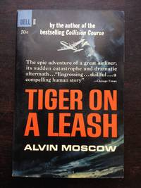 image of TIGER ON A LEASH