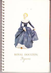 Royal Doulton Figures collectors' Book No. 10