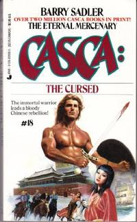 Casca: The Cursed