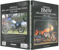 Original BMW Air-Cooled Boxer Twins 1950-1996