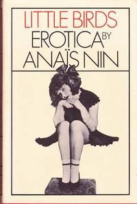 image of Little Birds : Erotica By Anais Nin