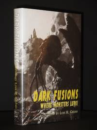 Dark Fusions. Where Monsters Lurk!