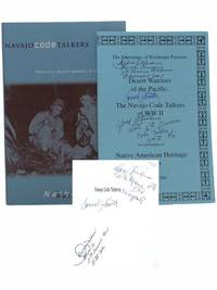 Navajo Code Talkers: America's Secret Weapon in World War II