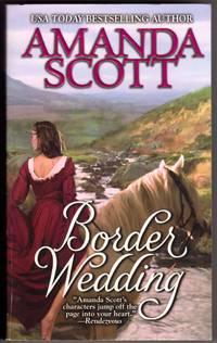 image of Border Wedding (Signed By Author)