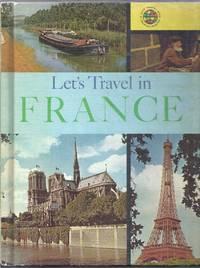 Let's Travel in France