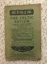 image of The Celtic Review Vol. I No. 3 January 16, 1905