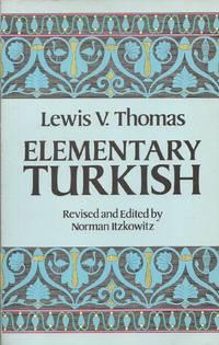 image of Elementary Turkish