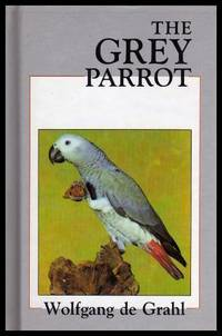THE GREY (Gray) PARROT