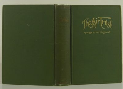Phil Wagner, 1915. 1st Edition. Hardcover. Very Good/No Jacket. Very good in original cloth covered ...