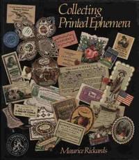 Collecting Printed Ephemera