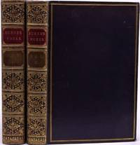 The Works of the Right. Hon. Edmund Burke, with a Biographical and Critical Introduction, By Henry Rogers and Portrait After Sir Joshua Reynolds ( Two Volumes)