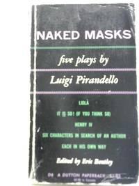 image of Naked Masks