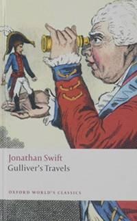 image of Gulliver's Travels (Oxford World's Classics)