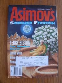 Asimov's Science Fiction September 1993