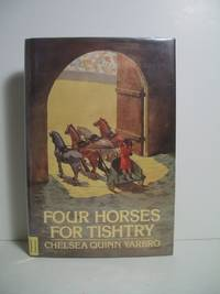 Four Horses for Tishtry
