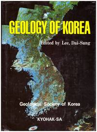 image of GEOLOGY OF KOREA