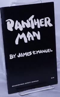 image of Panther man