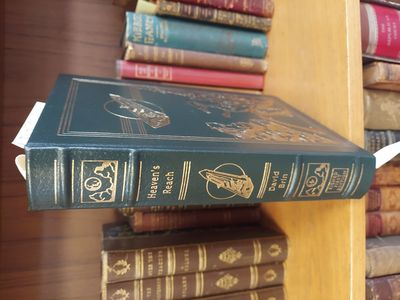 Norwalk: Easton Press, 1998. First Edition. Hardcover. Octavo; 447 pages; VG; bound in fine Green ge...