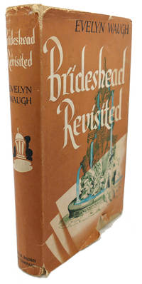image of BRIDESHEAD REVISITED The Sacred and Profane Memories of Captain Charles  Ryder