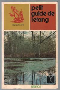 image of Petit guide de l'étang