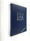 Washington University Journal of Law & Policy Volume  1