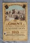 Ghent World's Fair 1913 (Belgium) (2 booklets)